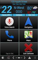 Screenshot of Car Home Ultra