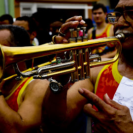 by Marcos Goes - People Musicians & Entertainers (  )
