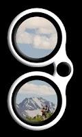 Screenshot of Binoculars