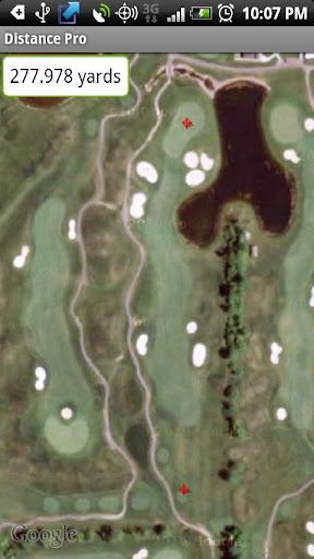 Distance Pro - Golf GPS