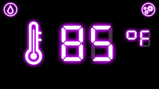 S4 Thermometer Digital - screenshot