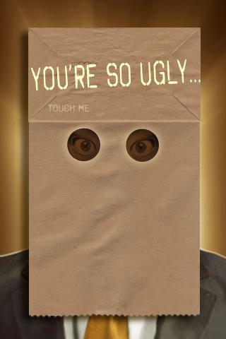 You're So Ugly