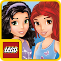 App LEGO® Friends Art Maker APK for Kindle