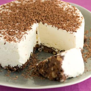 Frozen White Chocolate Recipes
