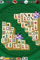 Screenshot of Shanghai Mahjong Towers