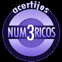 Acertijos Numéricos icon