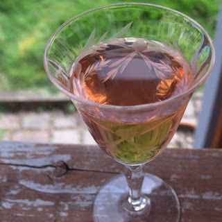 Rhubarb Liqueur Recipes