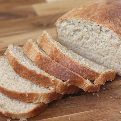 Cool Rise Whole Wheat Sandwich Bread