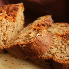 Yeast Free Wholemeal Bread