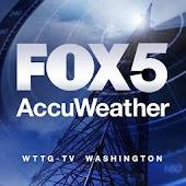 FOX 5 Weather APK for Nokia