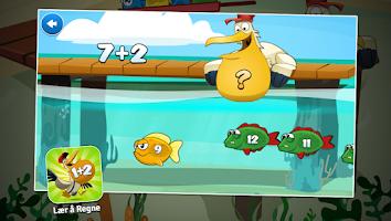 Screenshot of Miniklubb