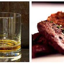 Whisky and Spice Dinner