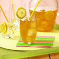 Lemon Cooler