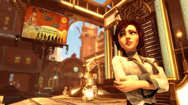 Five Triple-A Games That Made 2013 A Vintage Year For Gaming