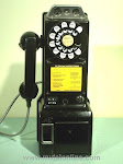 Paystations - Western Electric 210G