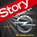 Story nagradna igra