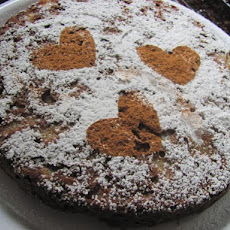All Bran Apple Cake