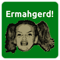 Ermahgerd Translator icon