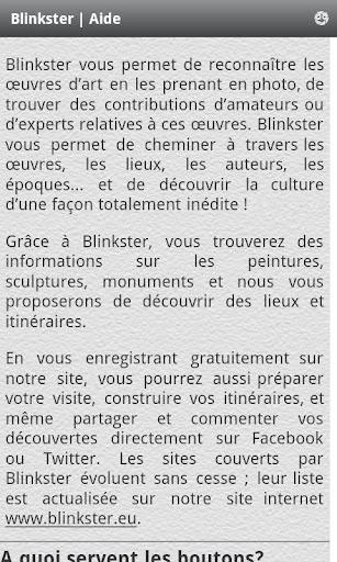 Blinkster