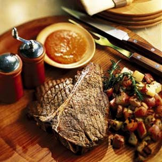 Porterhouse Steak Sauce Recipes