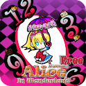 Alice Clock Free icon
