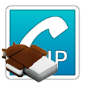 [CSip] Gingerbread theme icon