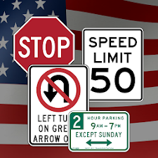 US Road Signs