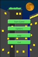 Screenshot of Elevator Jump