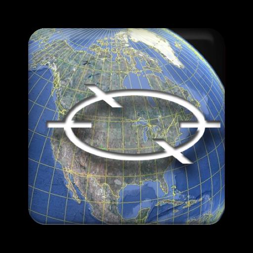 Coordinate Tools 工具 App LOGO-硬是要APP