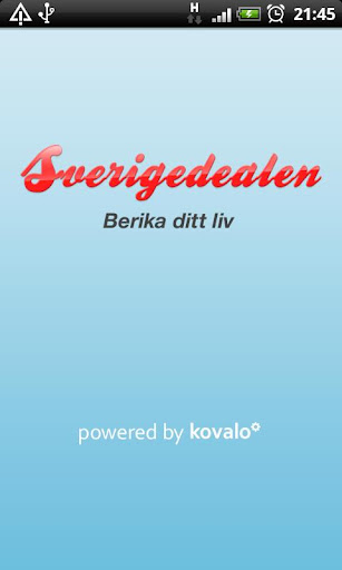 Sverigedealen