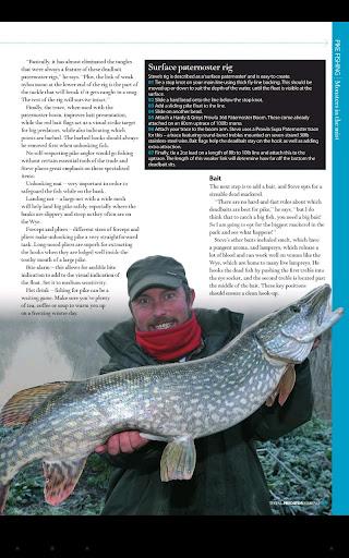 【免費新聞App】Fishing Reads-APP點子