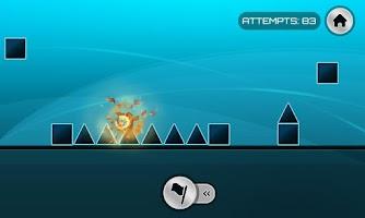 Screenshot of Unbeatable Game