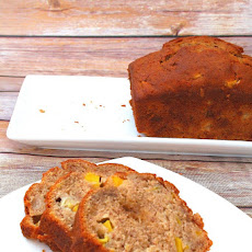 Banana Buttermilk Bread | The Violet Bakery Cookbook Recipe | Yummly