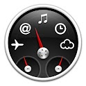Acer Auto Power Saving icon