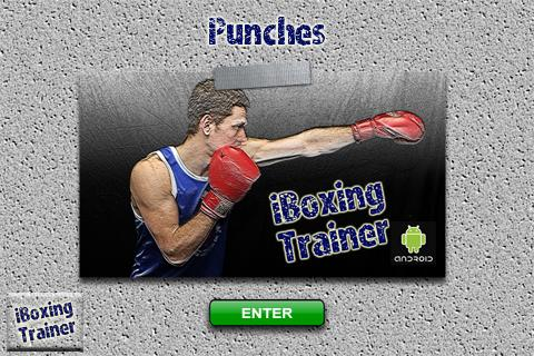iBoxing Trainer