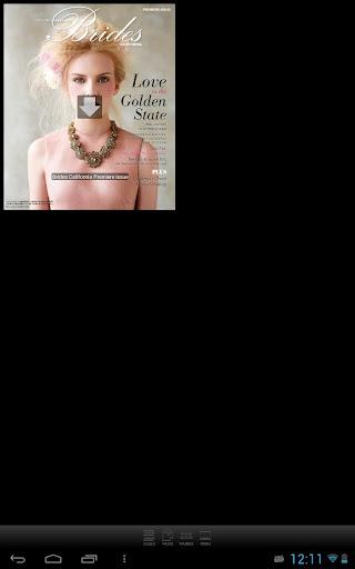 California Brides Magazine