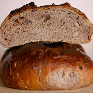 Walnut Bread from Umbria