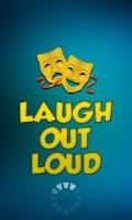 Screenshot of Laugh Out Loud