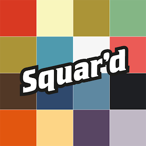 Squard - a photo sharing game