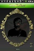 Screenshot of Sweet Talker - Mirror mirror..