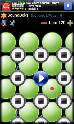 電鼓盒 音樂 App-癮科技App