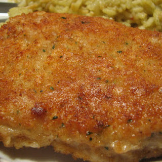 Pork Parmesan Recipes