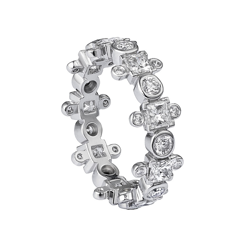 Wedding Rings For Mechanics Jewelry Ideas