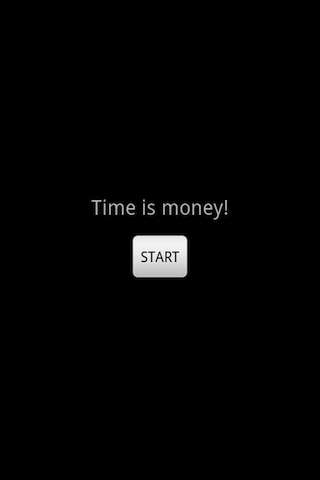 Cost Timer