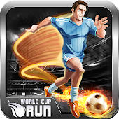 Download World Cup Run APK for Laptop