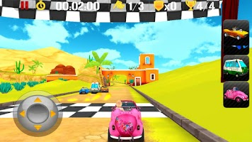 Screenshot of Chundos + turbo Lite