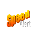 Speed Alert  Lite icon