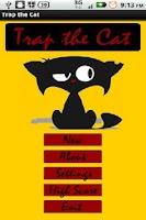 Screenshot of Trap the Cat