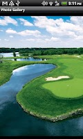 Screenshot of Saratoga National Golf Club