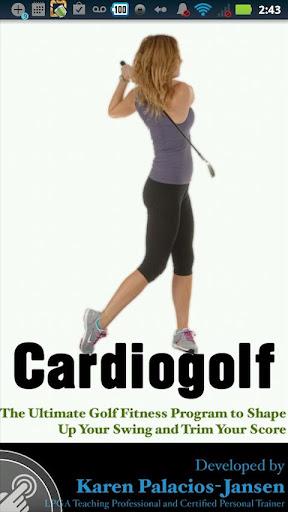 Cardiogolf